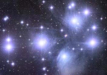 The Table Of 49 Constellations