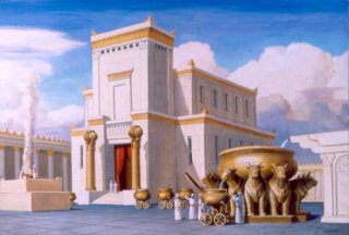 solomon s temple solomon s temple was built during the tenth century ...